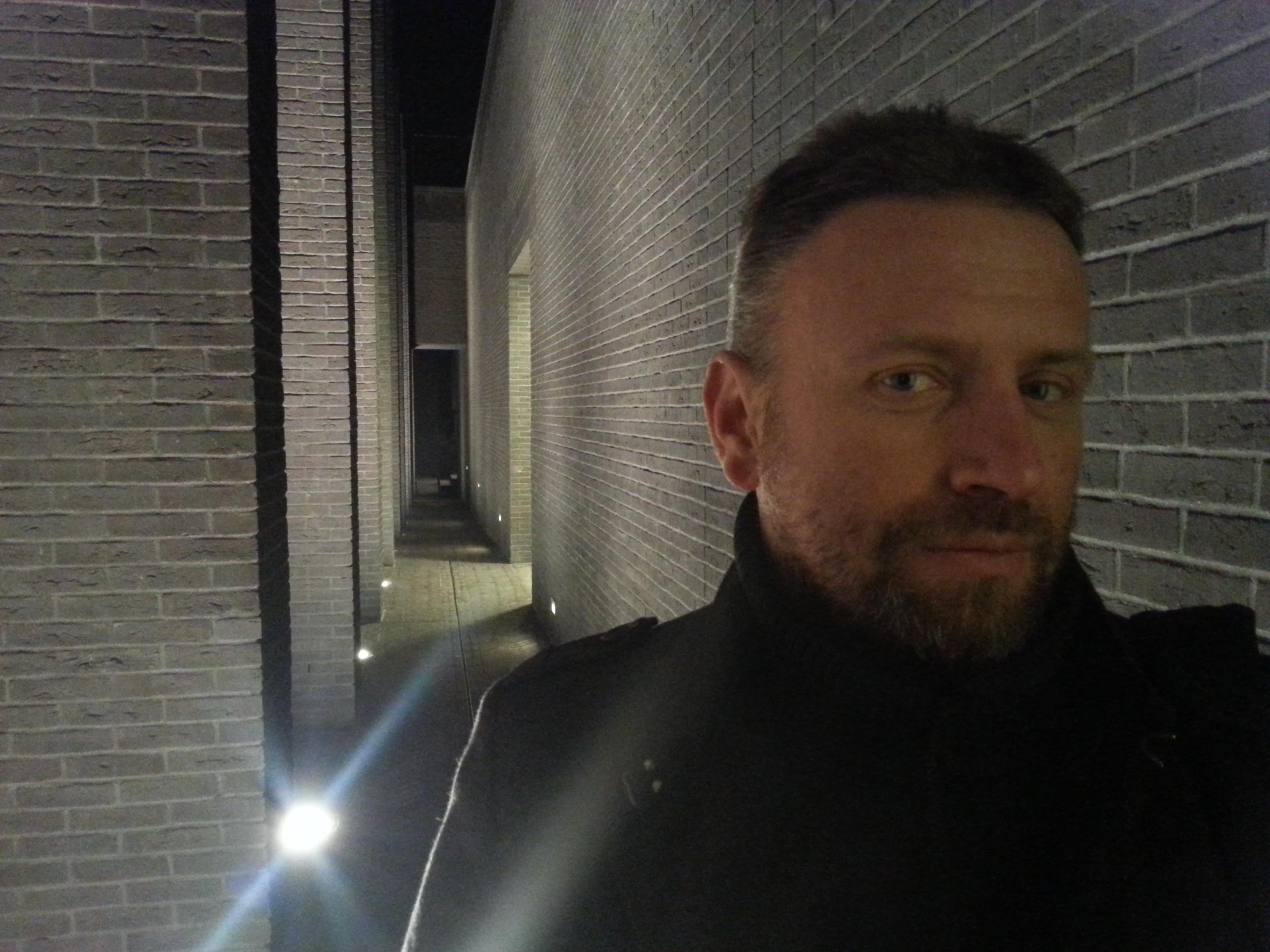 Marek Dąbrowski Ścieżki mojego świata