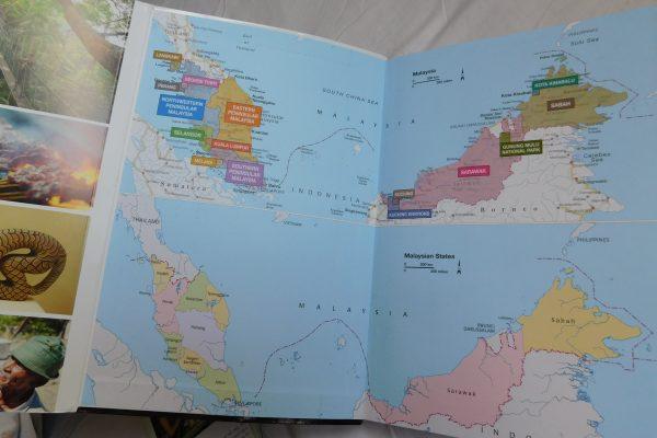 Malezja: z Polski do Kuala Lumpur i na Borneo, cz. I: przygotowania, wylot
