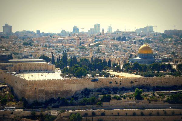 Jerozolima, jedno z najbardziej niezwykłych miast świata
