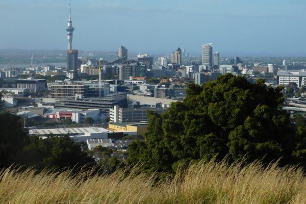 Auckland, Wyspa Północna, Nowa Zelandia – marzenie życia!