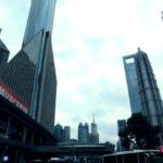 Jim Mao Tower