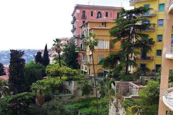 Neapol – trochę piekła, trochę nieba, trochę strachu. Wielkanoc 2017 we Włoszech, część III