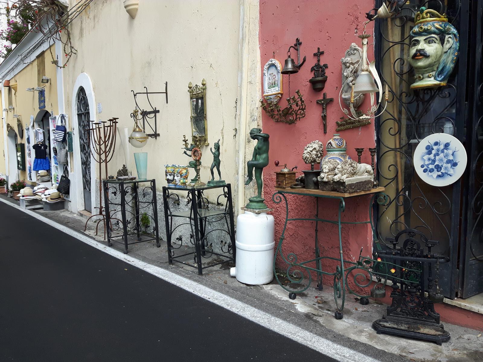 Italy Positano