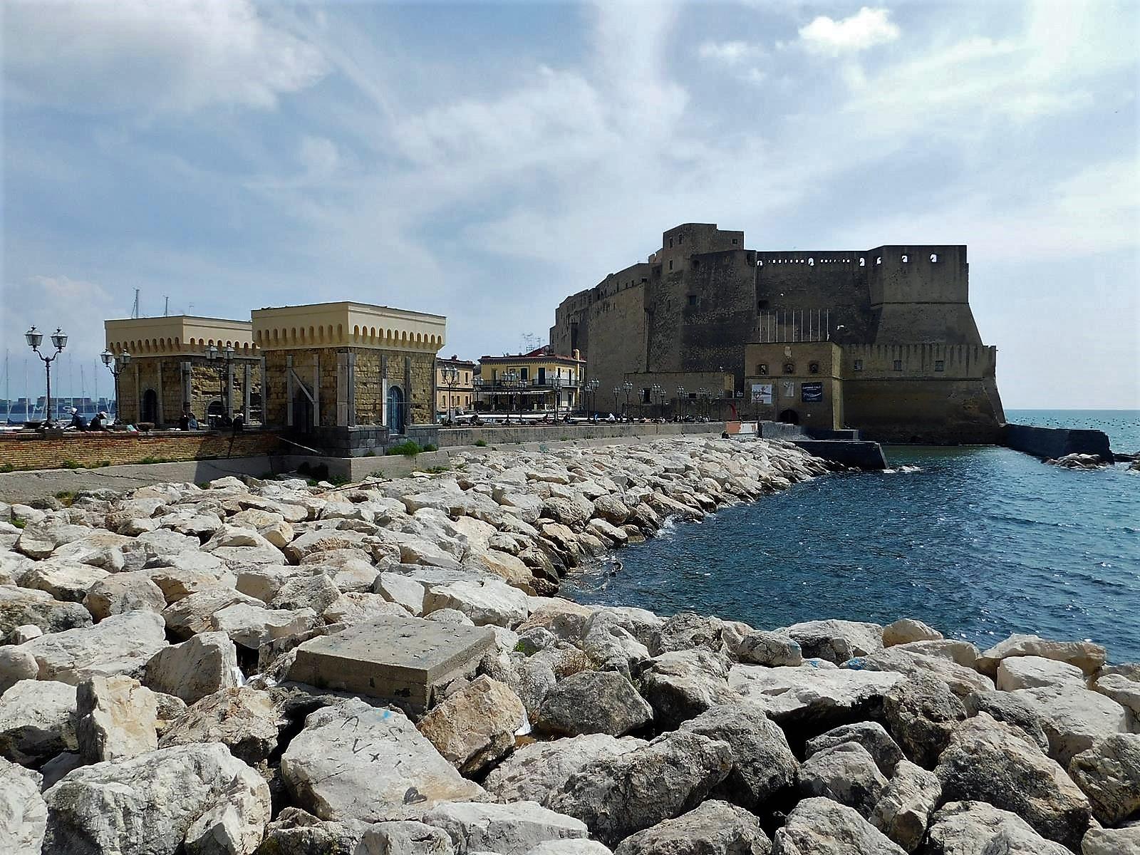 Neapol Wielkanoc