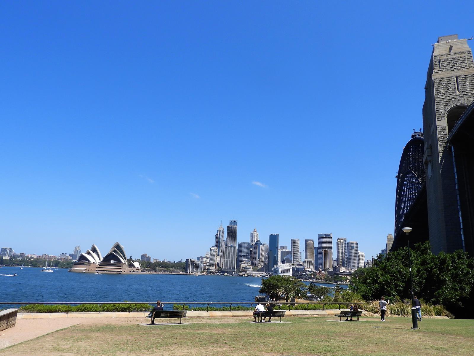 Sydney Ścieżki Mojego Świata