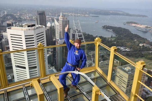 Sydney, Australia, jedno z najbardziej pożądanych miast świata