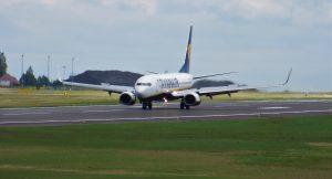 Ryanair odprawa online 48 h