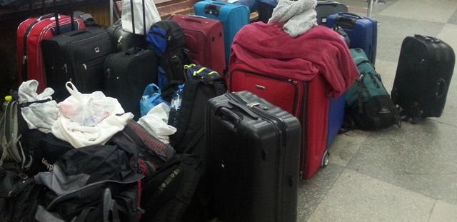 Pierwszy raz na lotnisku w 5 krokach