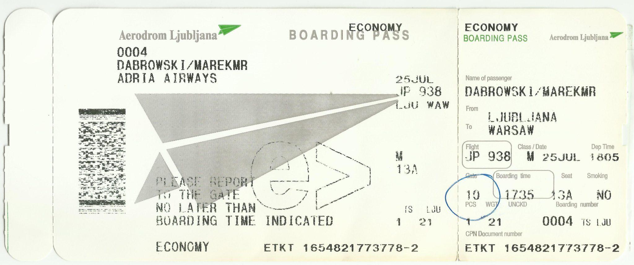 tani bilet lotniczy