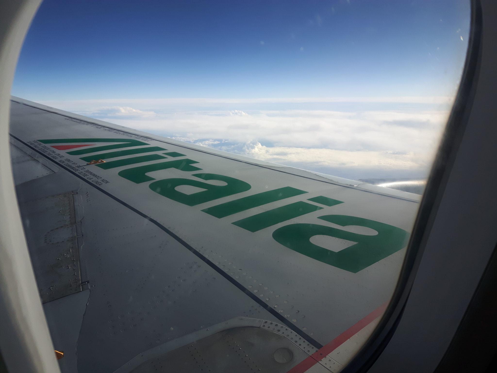 Czy można lecieć samolotem będąc w ciąży