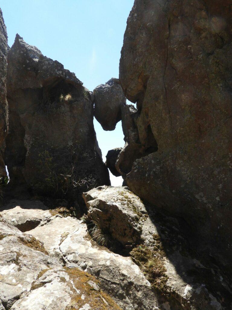 Hanging Rock Ścieżki mojego świata Australia