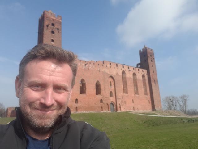 Ziemia Chełmińska Dolina Dolnej Wisły Marek Dąbrowski
