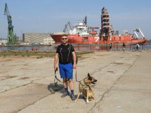 Wodne Otwarcie Sezonu Marek Dąbrowski Scieżki Mojego Świata