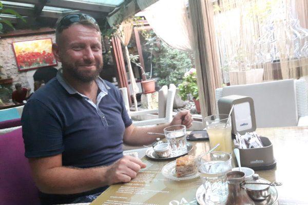 """Spotkanie podróżnicze """"Pomysł na wakacje Bośnia i Hercegowina (Sarajewo, Mostar, góry)"""""""