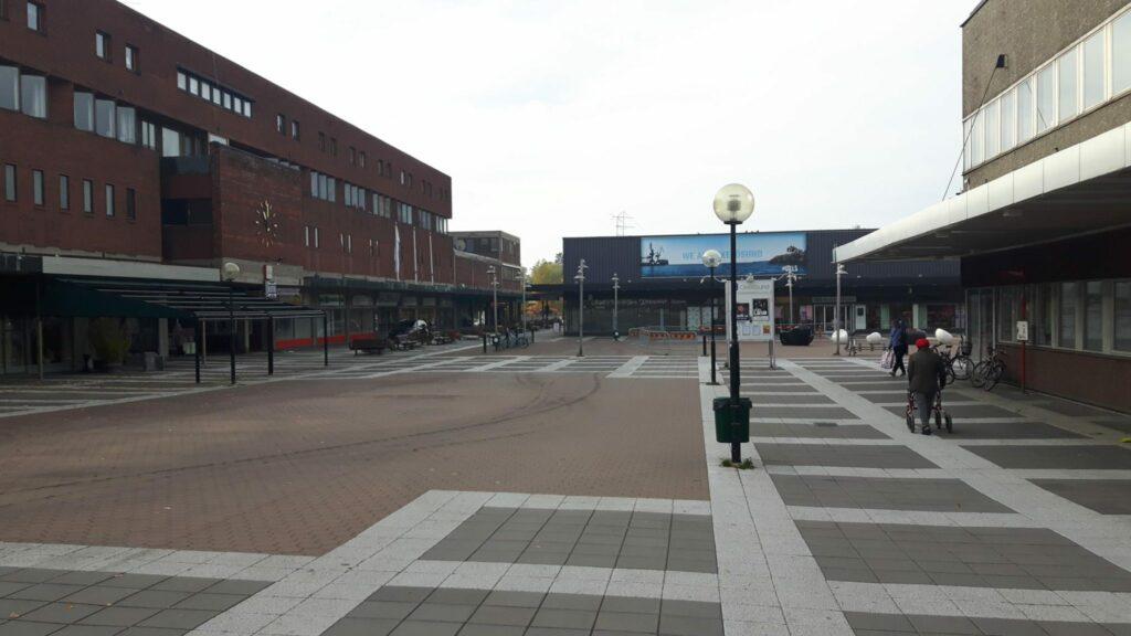 W szwedzkim Oxelösund