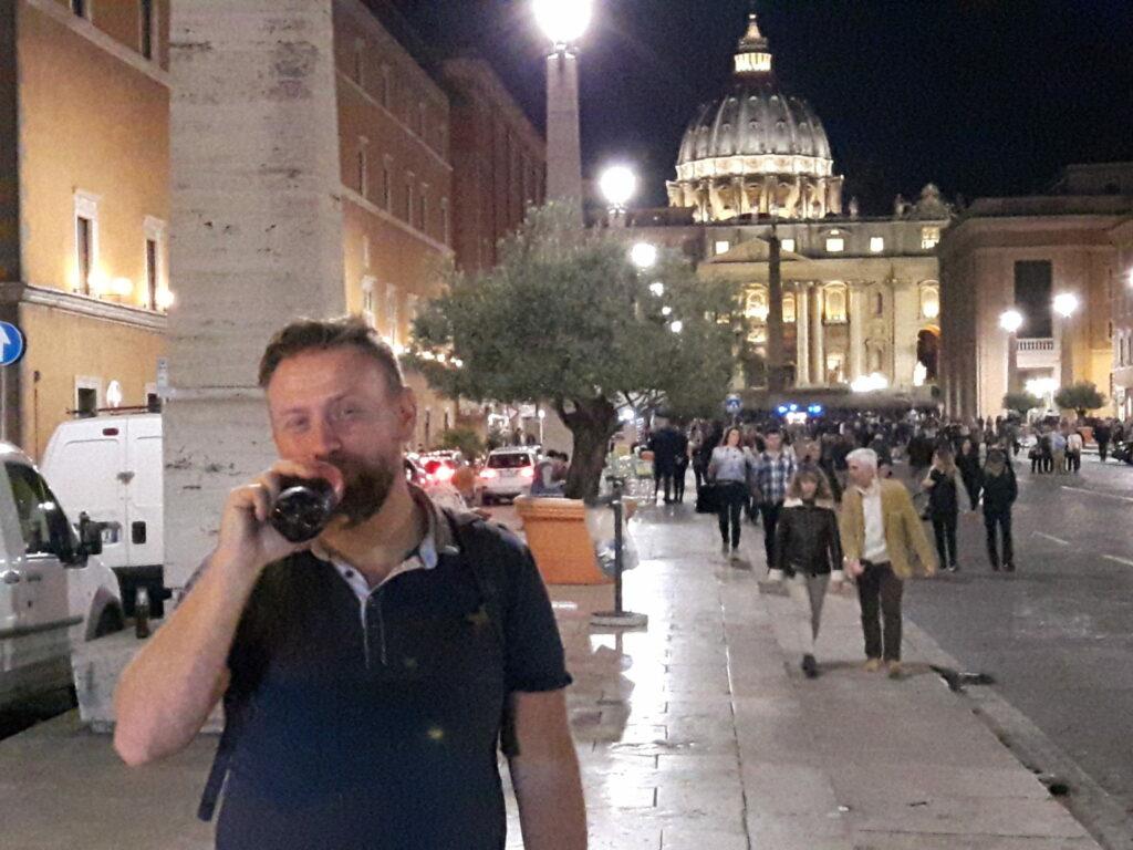 Długi weekend 2020 Marek Dąbrowski Ścieżki mojego świata
