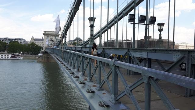Budapeszt na weekend Ścieżki Mojego Świata