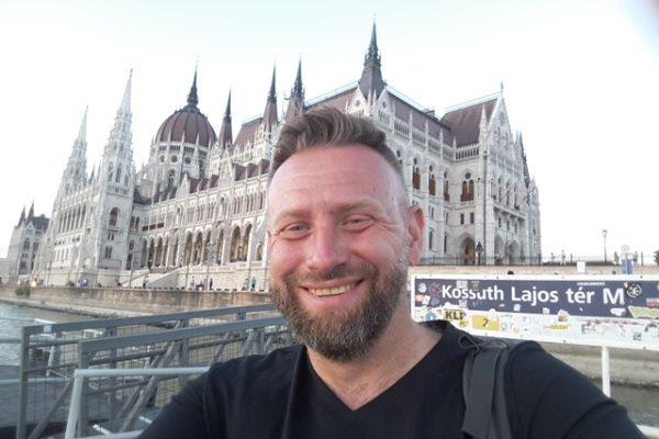 Budapeszt na weekend czyli  Węgry w pigułce