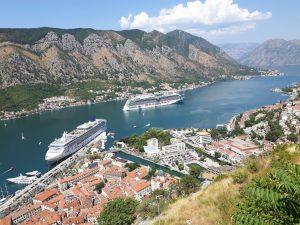 Czarnogóra na wakacje Marek Dąbrowski Ścieżki mojego świata
