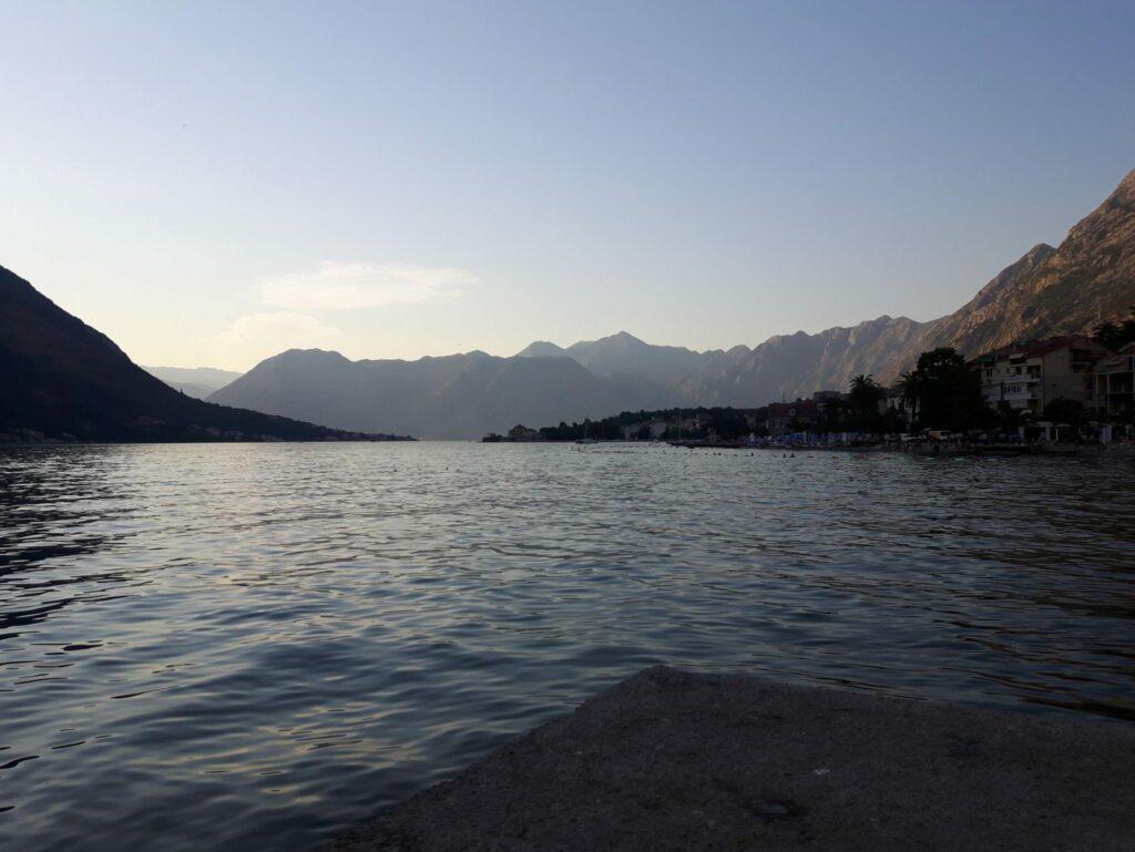 Czarnogóra na wakacje Ścieżki Mojego Świata