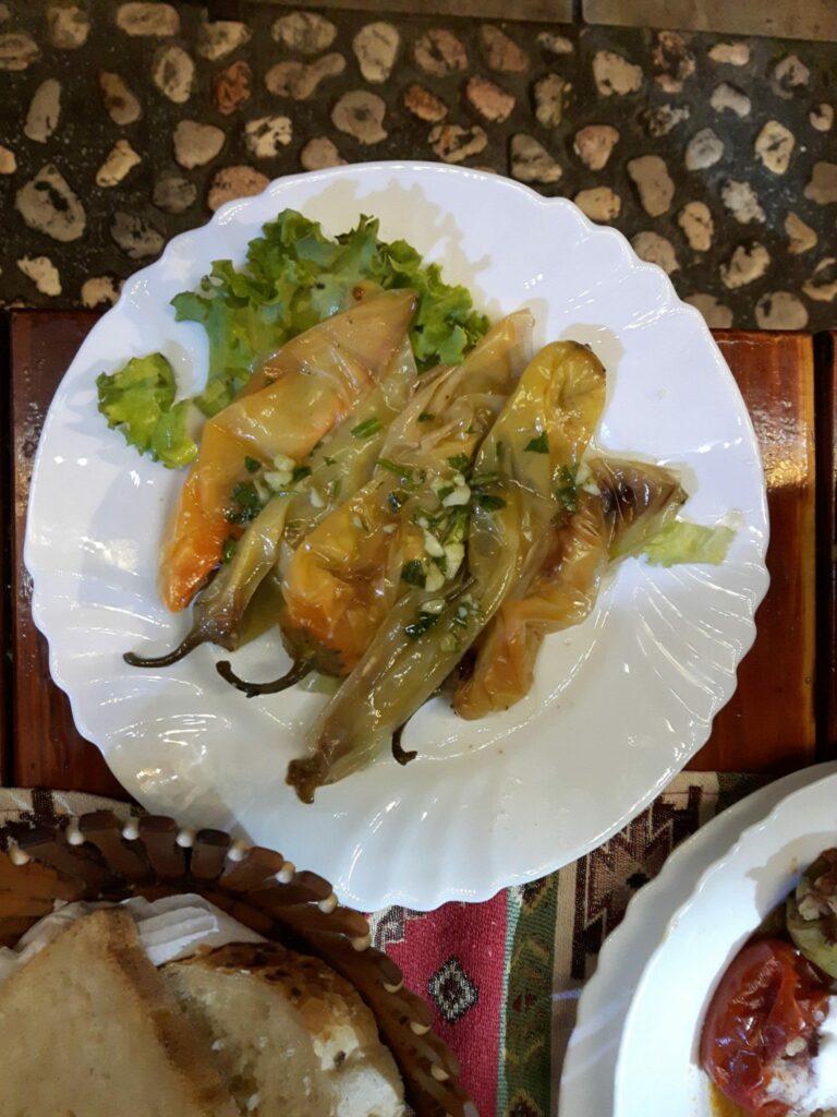 Bośniacka kuchnia