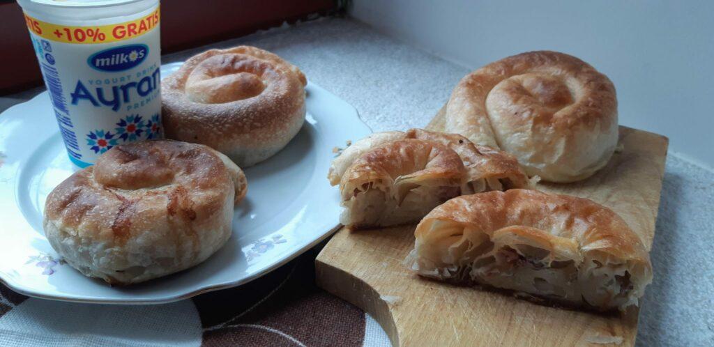 burek bośniacka kuchnia
