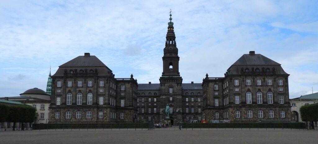 Kopenhaga na weekend Ścieżki mojego Świata