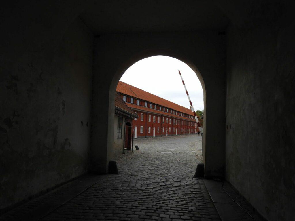 Marek Dąbrowski Kopenhaga Ścieżki Mojego świata