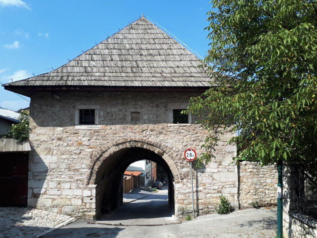 Vratnik Sarajewo