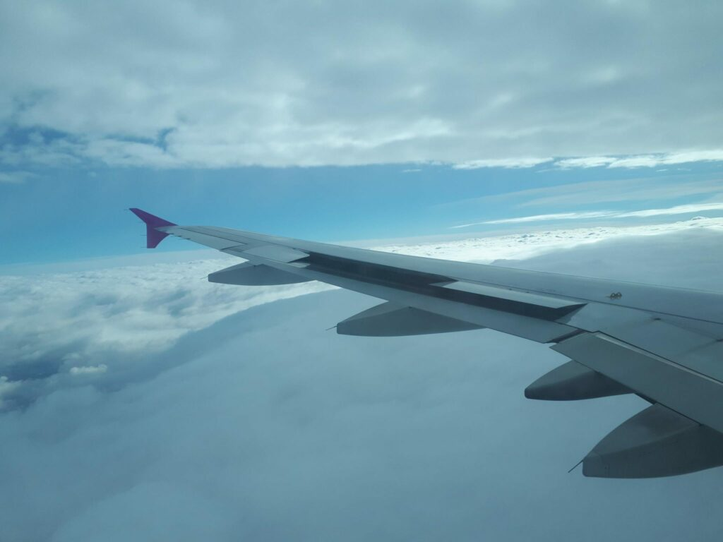 Wizzair Ścieżki Mojego Świata czego nie robić na lotnisku