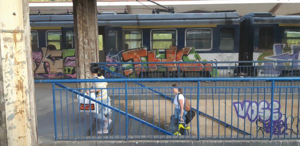 željeznička stanica Sarajewo