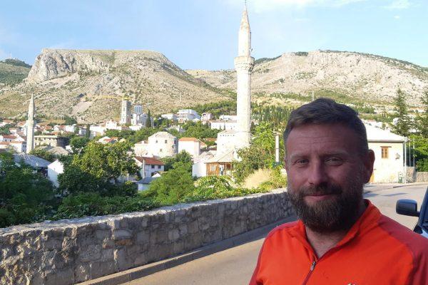 Bośnia na wakacje: Mostar to nie tylko Stary Most