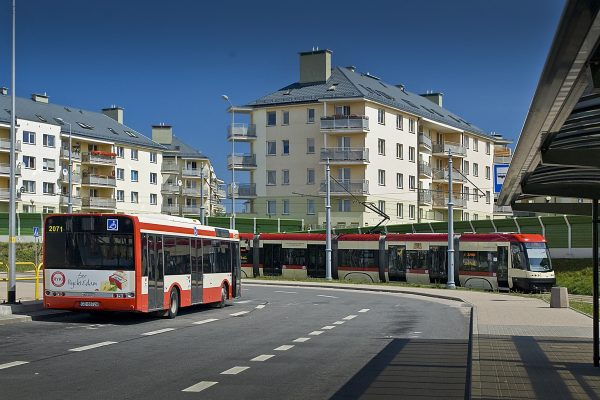 Gdańsk: integracja istniejących taryf biletowych i wspólny bilet na komunikację miejską oraz SKM i PKM – od 1 kwietnia 2020 roku!