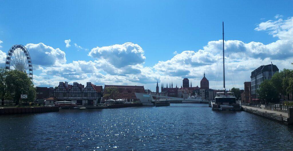 Gdańsk Ścieżki Mojego Świata