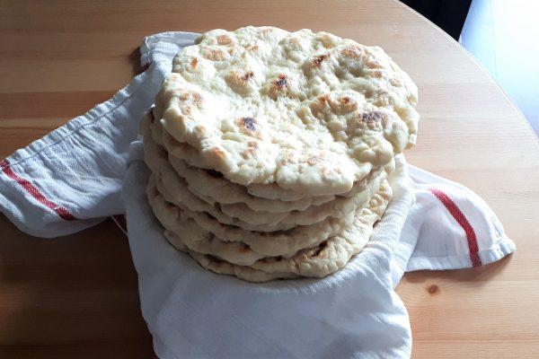 Jogurtowy lawasz z Armenii, czyli Kaukaz w kuchni