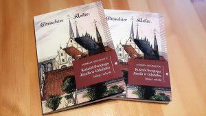 kościół świętego Józefa Andrzej Januszajtis ścieżki mojego świata