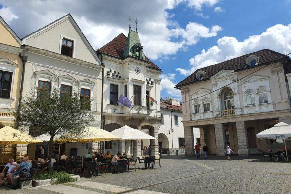 Żylina to wspaniały punkt wypadowy – wakacje na Słowacji 2020