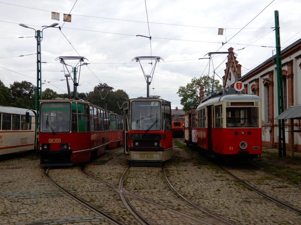 gdańska komunikacja miejska
