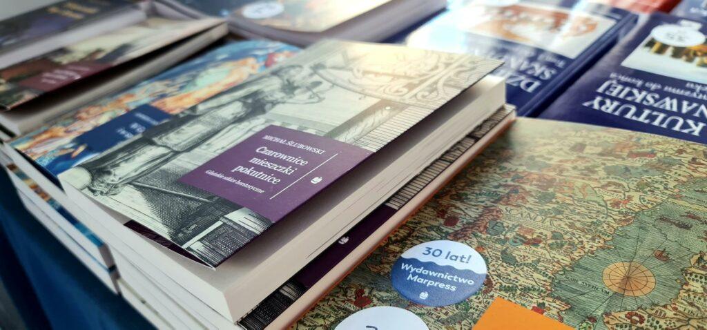 Wydawnictwo Marpress książki