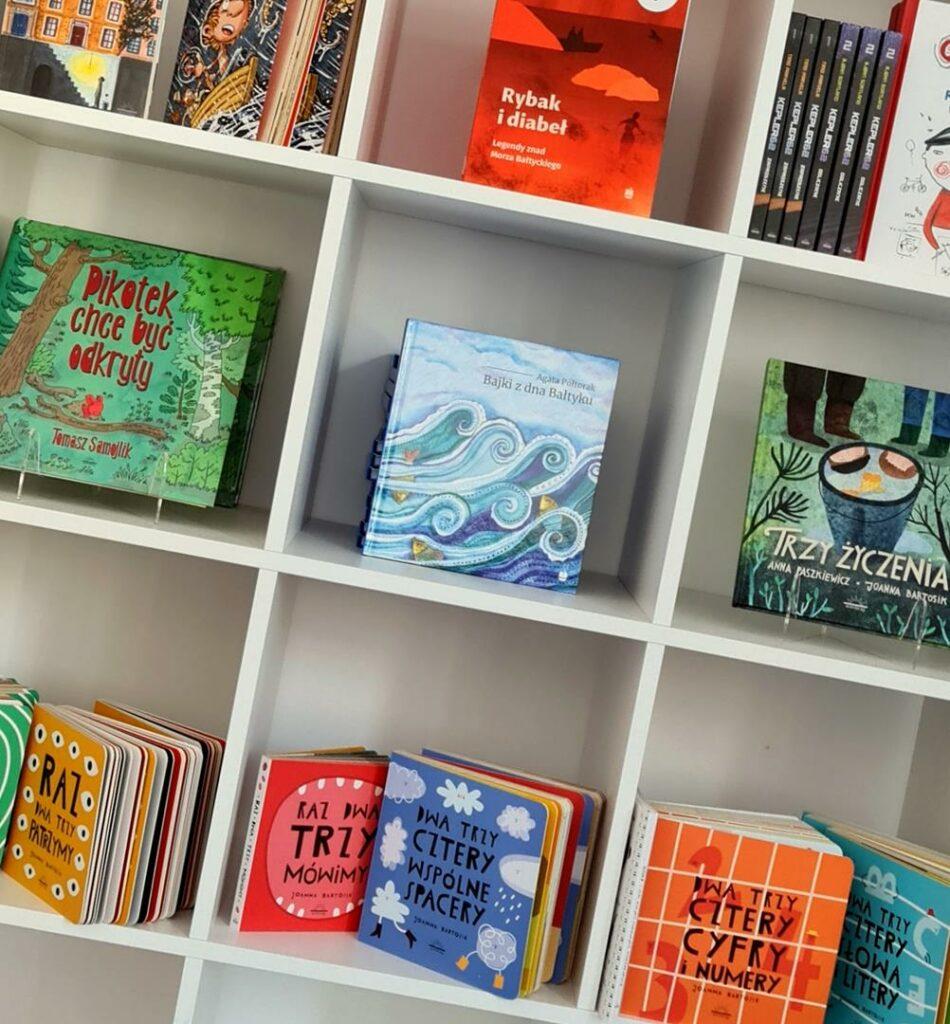 Wydawnictwo Marpress książki dobrych autorów